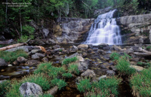 Waterfalls of New England – Part One