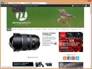 Photo Spots Update