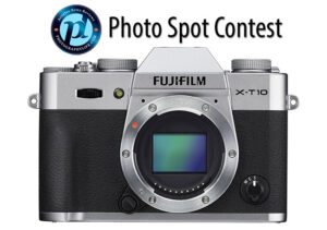 Join the Photo Spot Contest!