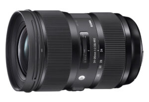 Sigma 24-35mm f/2 DG HSM Art Review