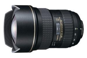 Tokina 16-28mm f/2.8 Review