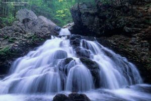 Waterfalls of New England – Part Two