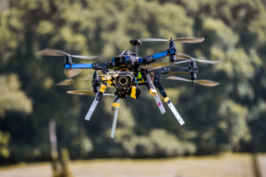 3D Robotics X8+ Drone Review