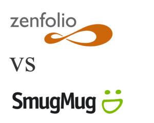 Zenfolio vs SmugMug