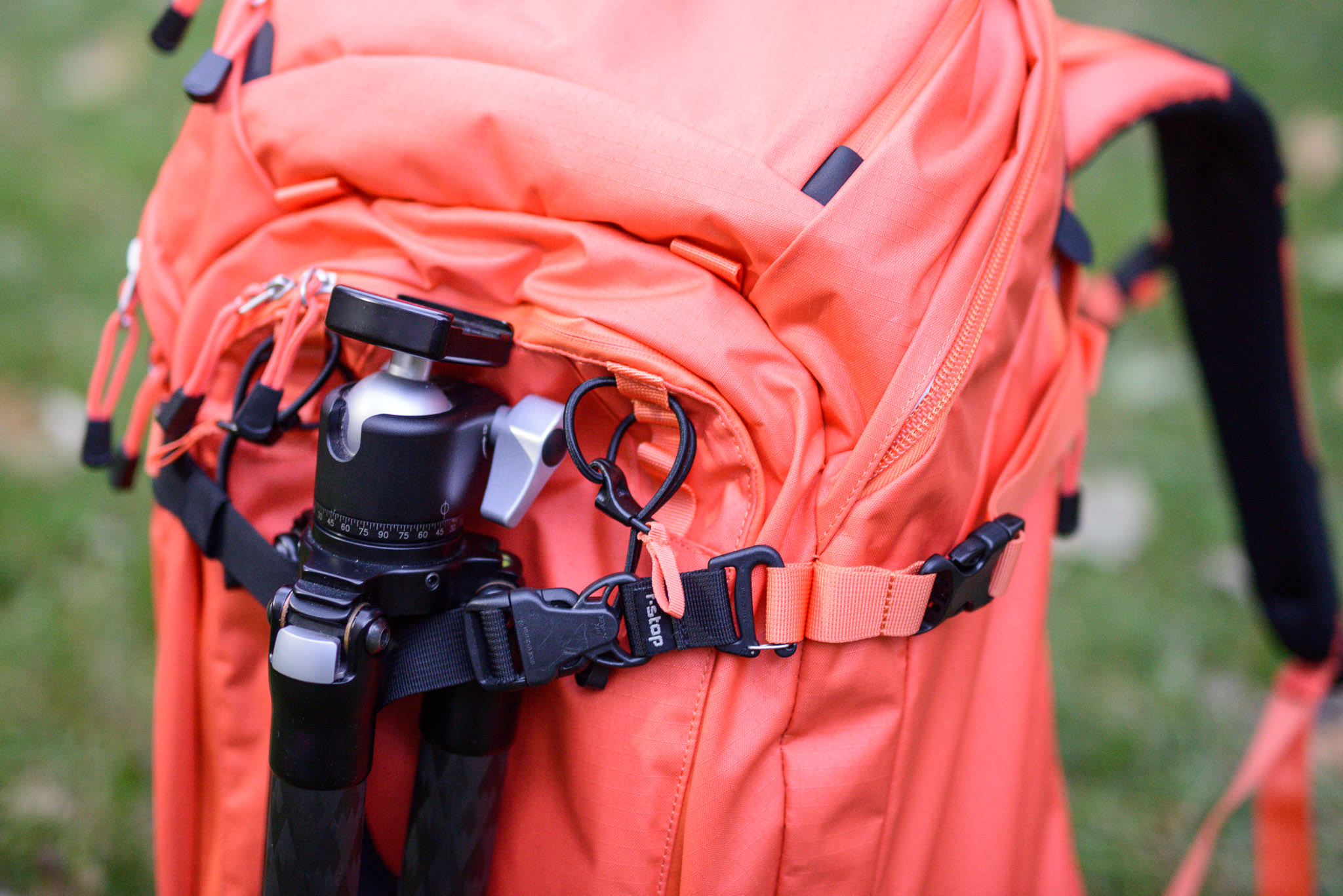 F Stop Sukha Backpack Review