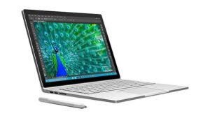 Microsoft Surface Book to Challenge Apple's MacBook Pro