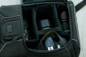 USA Gear Camera Backpack Review