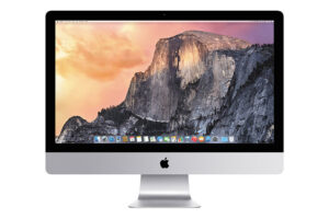 How to Buy an Apple iMac for Photography