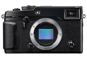 Fuji X-Pro2 Announcement