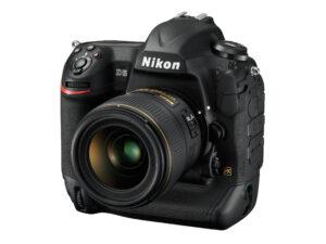 Nikon D5 Announcement