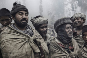 The Last Nomadic Hunters-Gatherers of the Himalayas