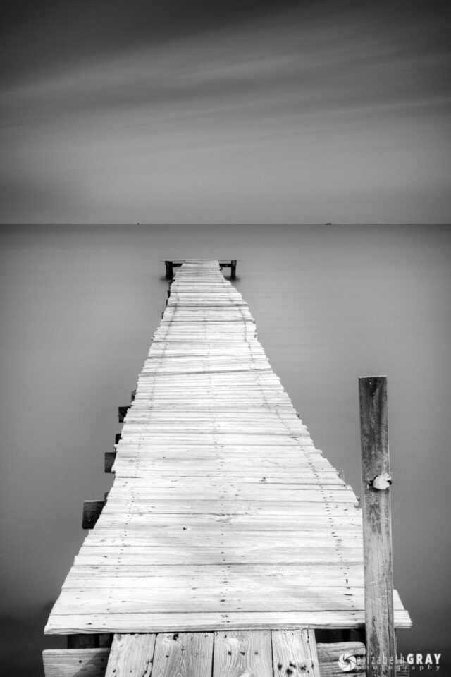 Rockport Fishing Pier