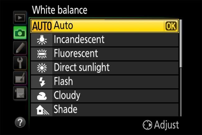 Understanding White Balance – A Beginner's Guide