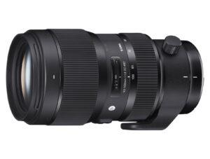 Sigma 50-100mm f/1.8 DC HSM Art Announcement