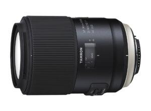 Tamron SP 90mm f/2.8 Di VC USD Macro Announcement
