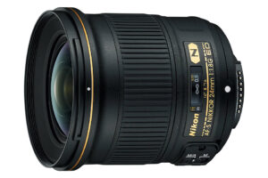 Nikon 24mm f/1.8G ED Review