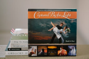 Captured by the Light: Book Review