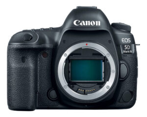 What Is Dual-Pixel RAW in the Canon 5D Mark IV?