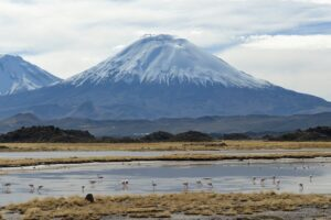 The Atacama Desert: Perilous for Humans, Great for Cameras