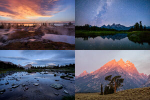 Happy 100th Birthday to the US National Park Service!