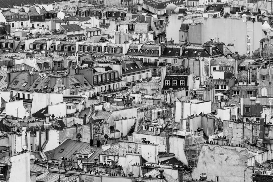 Teleobjetivo de París