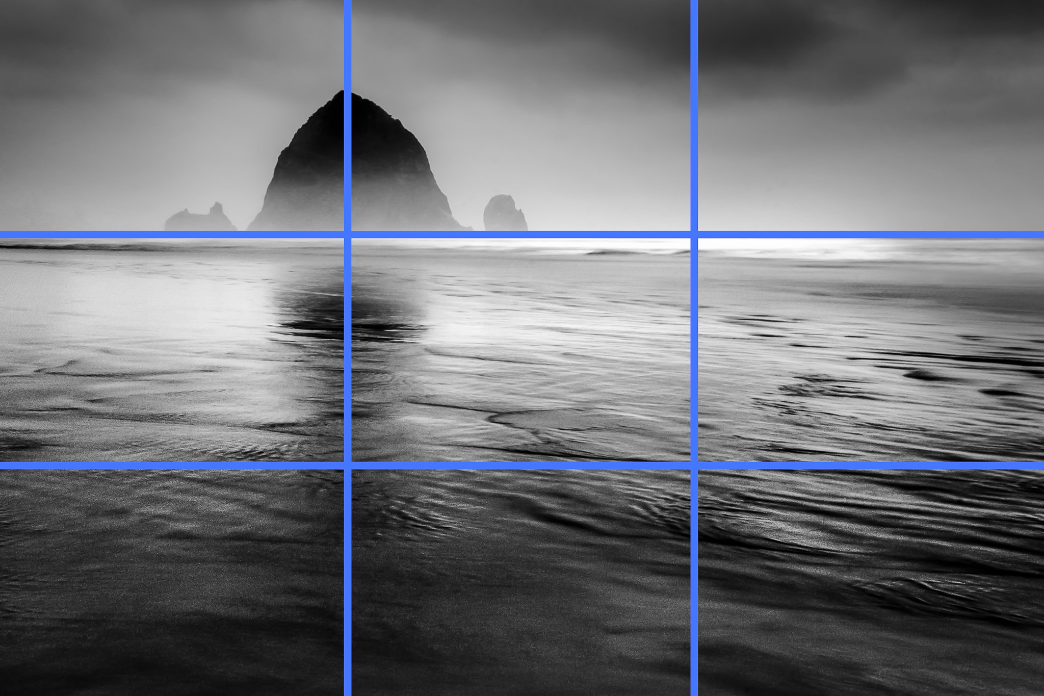 What Is The Rule Of Thirds And How To Use It To Improve Your Photos
