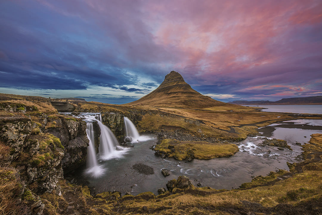 Photographing Iceland Using Ultra Wide Angle Lenses