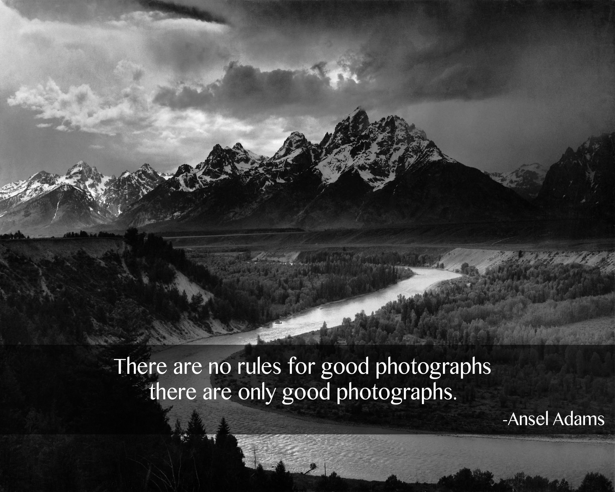100 Most Inspirational Photography Quotes Of All Time