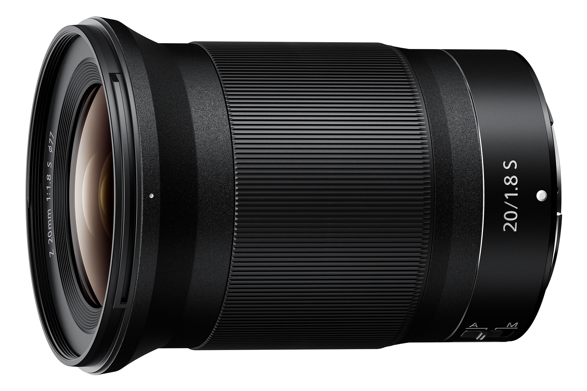 Nikon Z 20mm f/1.8 S Review