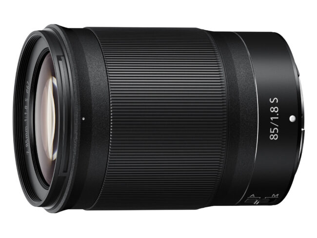 Nikon Z 85mm f/1.8 S Review
