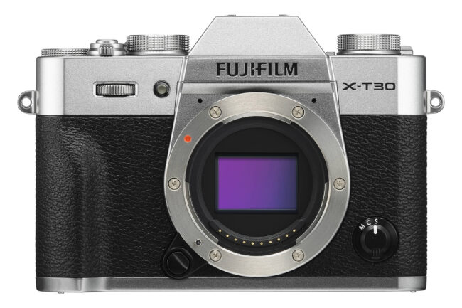 Recommended Fuji X-T30 Settings