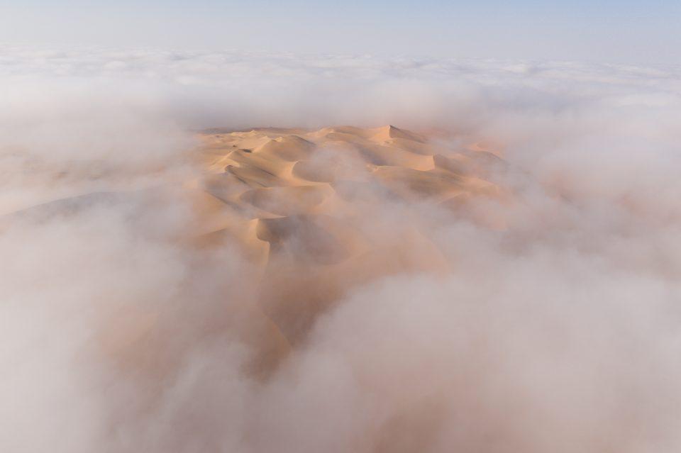 Final Liwa Desert Composition