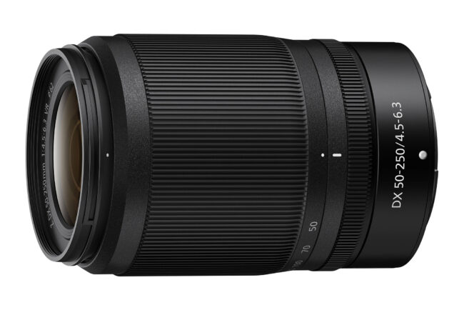 Nikon Z DX 50-250mm f/4.5-6.3 VR Review