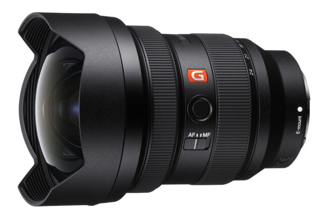 Sony FE 12-24mm f/2.8 GM Announcement