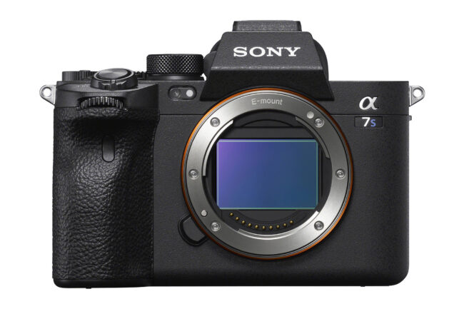 Sony A7S III Announcement