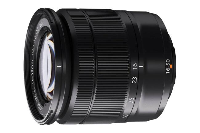 Fuji XC 16-50mm f/3.5-5.6 OIS II Review