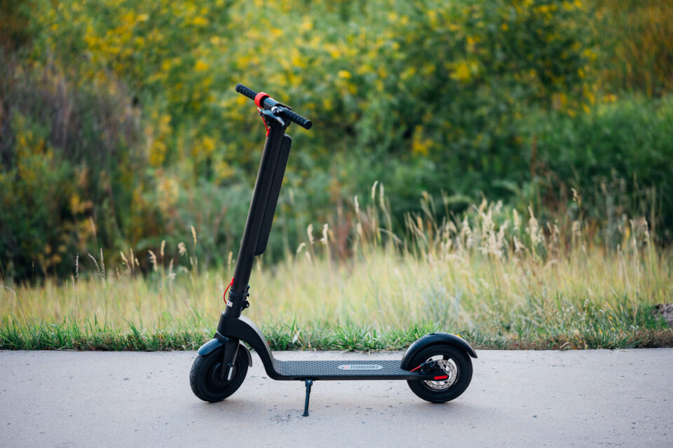 Turboant Electric Scooter