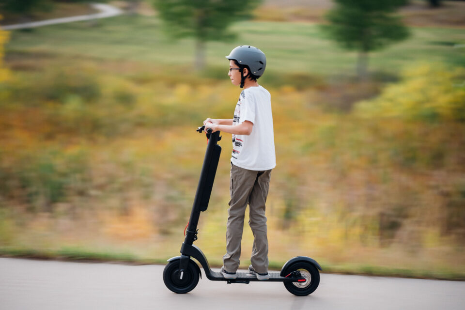 Turboant Electric Scooter #11