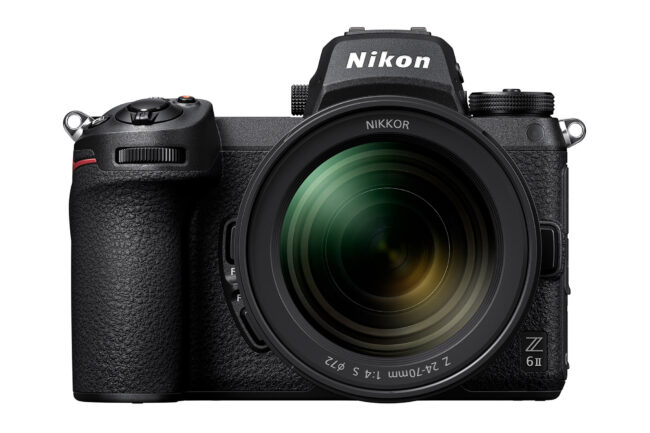 Nikon Z6 II and Z7 II Announcement
