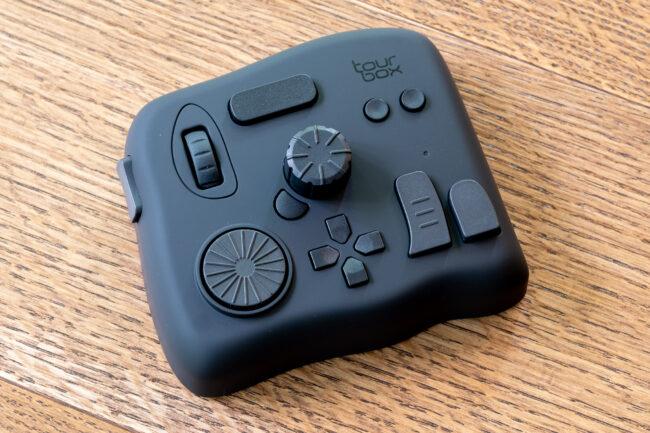 TourBox Controller Review