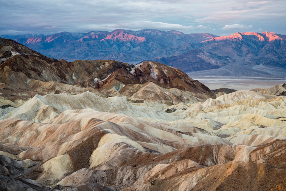 Death Valley Overlook Exported from Capture One