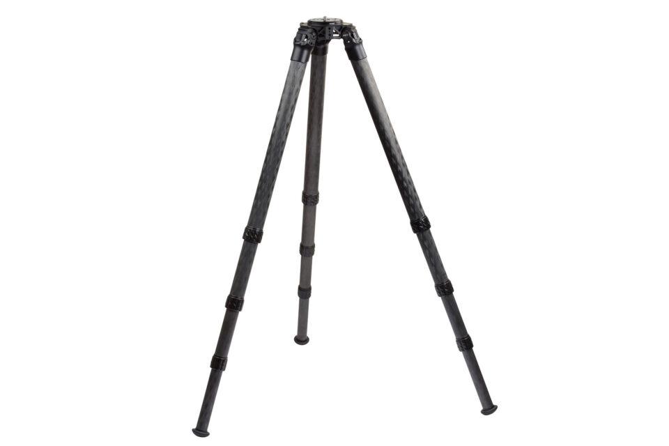 TR424L 4-Section Long 42mm Diameter Leg