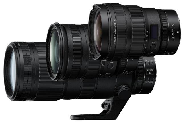 Best Nikon Z Lens Combinations
