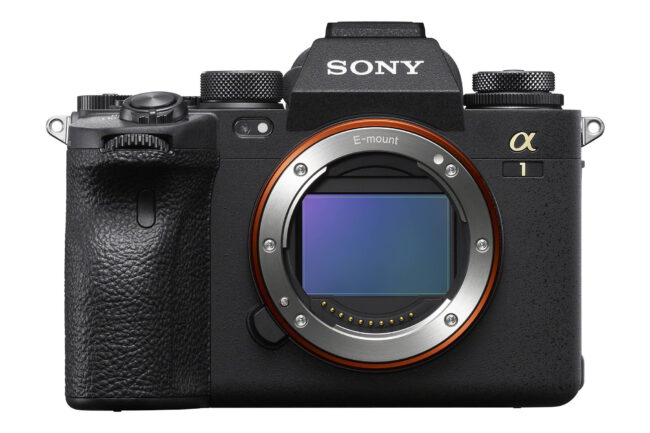 Sony Alpha 1 – The Flagship Beast is Here!