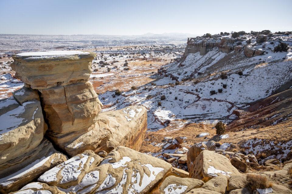 Utah Viewpoint