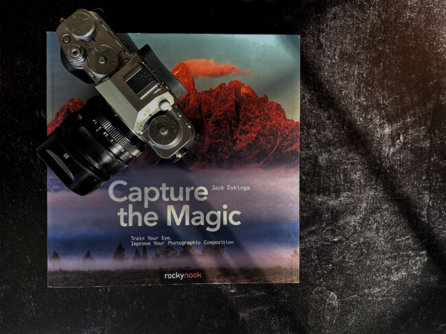 Best Books About Composition for Photographers