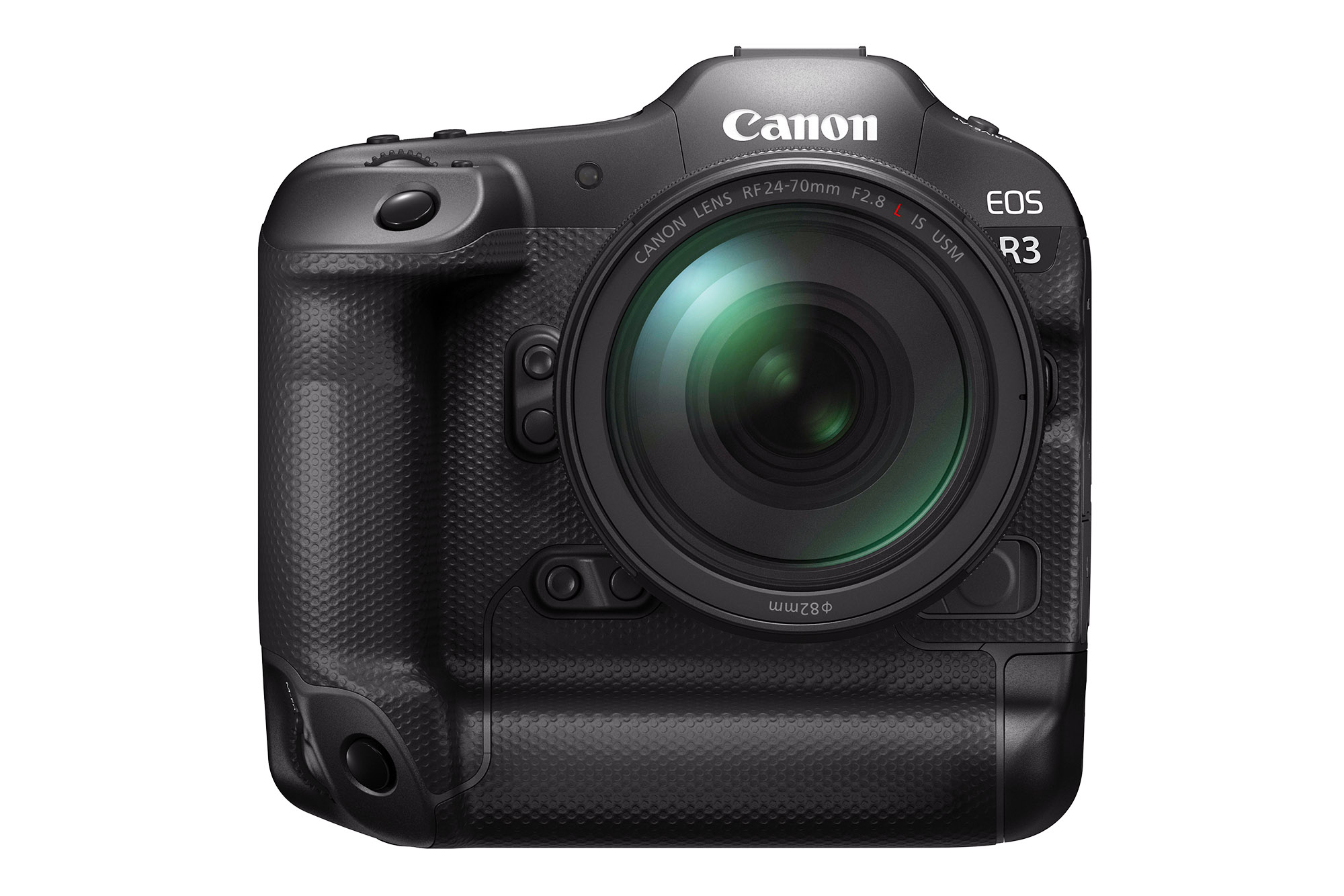 Canon's Series of Mirrorless Announcements - Photography Life