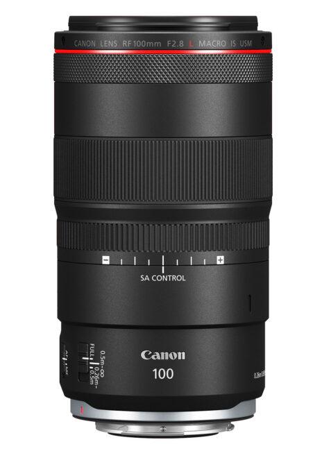 Canon RF 100mm f2.8 Macro