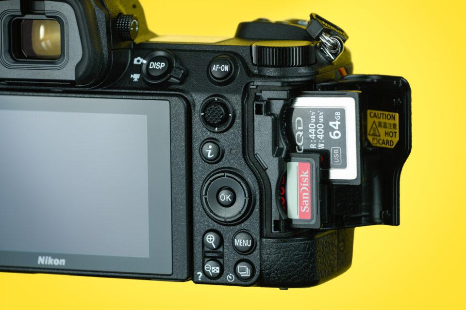 Nikon-Z7-II-Dual-Card-Slots