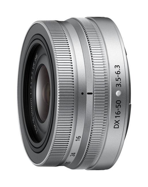 Nikon Z 16-50mm SE lens